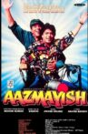 Aazmayish Movie Streaming Online Watch on MX Player, Shemaroo Me, Zee5