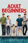 Adult Beginners Movie Streaming Online Watch on Tubi