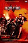Agent Vinod Movie Streaming Online Watch on ErosNow, Jio Cinema, iTunes