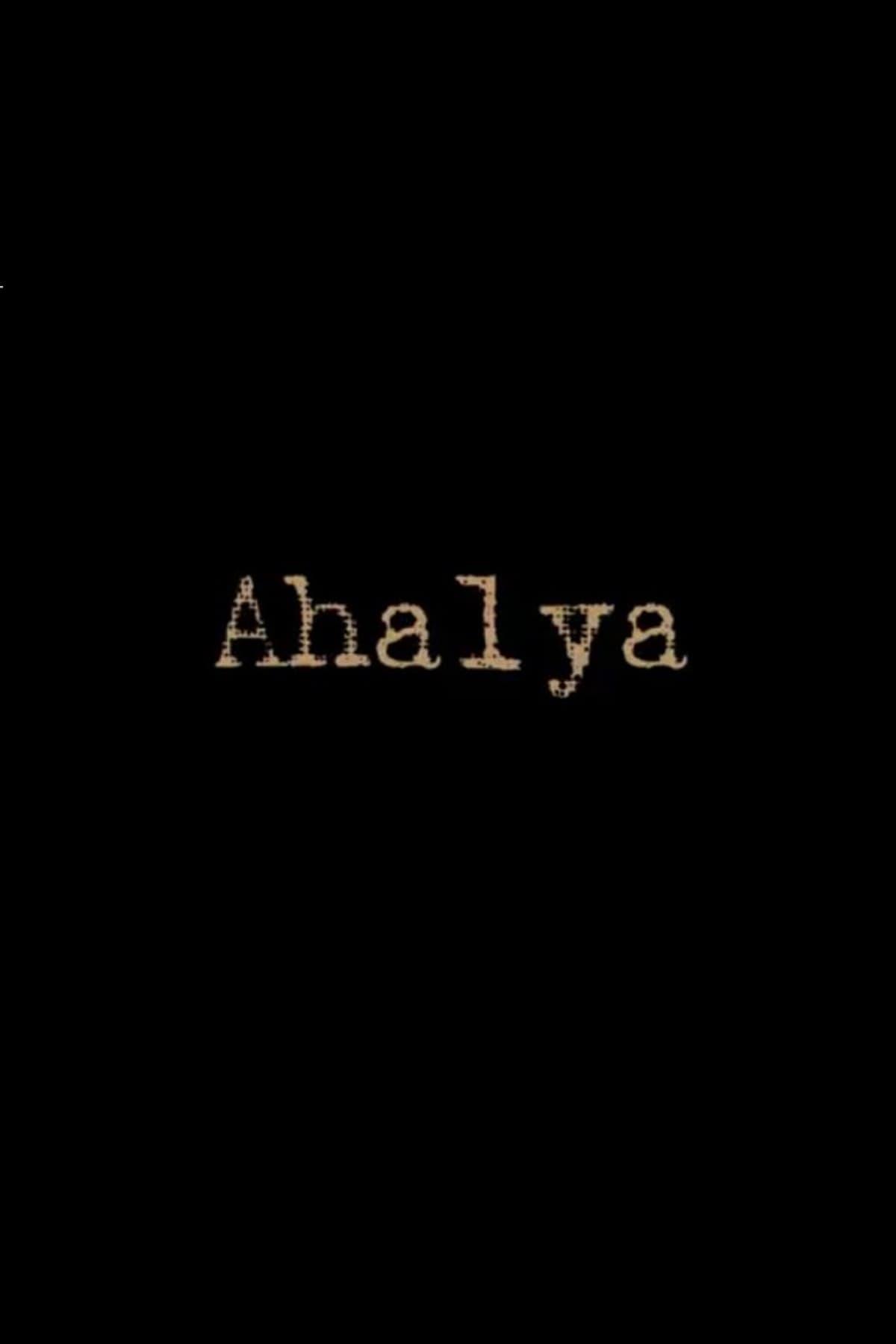 Ahalya Movie Streaming Online Watch on Jio Cinema