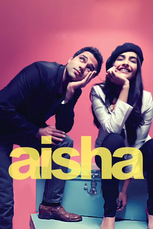 Aisha Movie Streaming Online Watch on Amazon, Disney Plus Hotstar, MX Player, Zee5