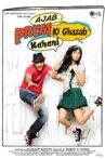 Ajab Prem Ki Ghazab Kahani Movie Streaming Online Watch on Amazon, Google Play, Netflix , Shemaroo Me, Tata Sky , Viu, Voot, Youtube, Yupp Tv , iTunes