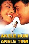 Akele Hum Akele Tum Movie Streaming Online Watch on Amazon, MX Player