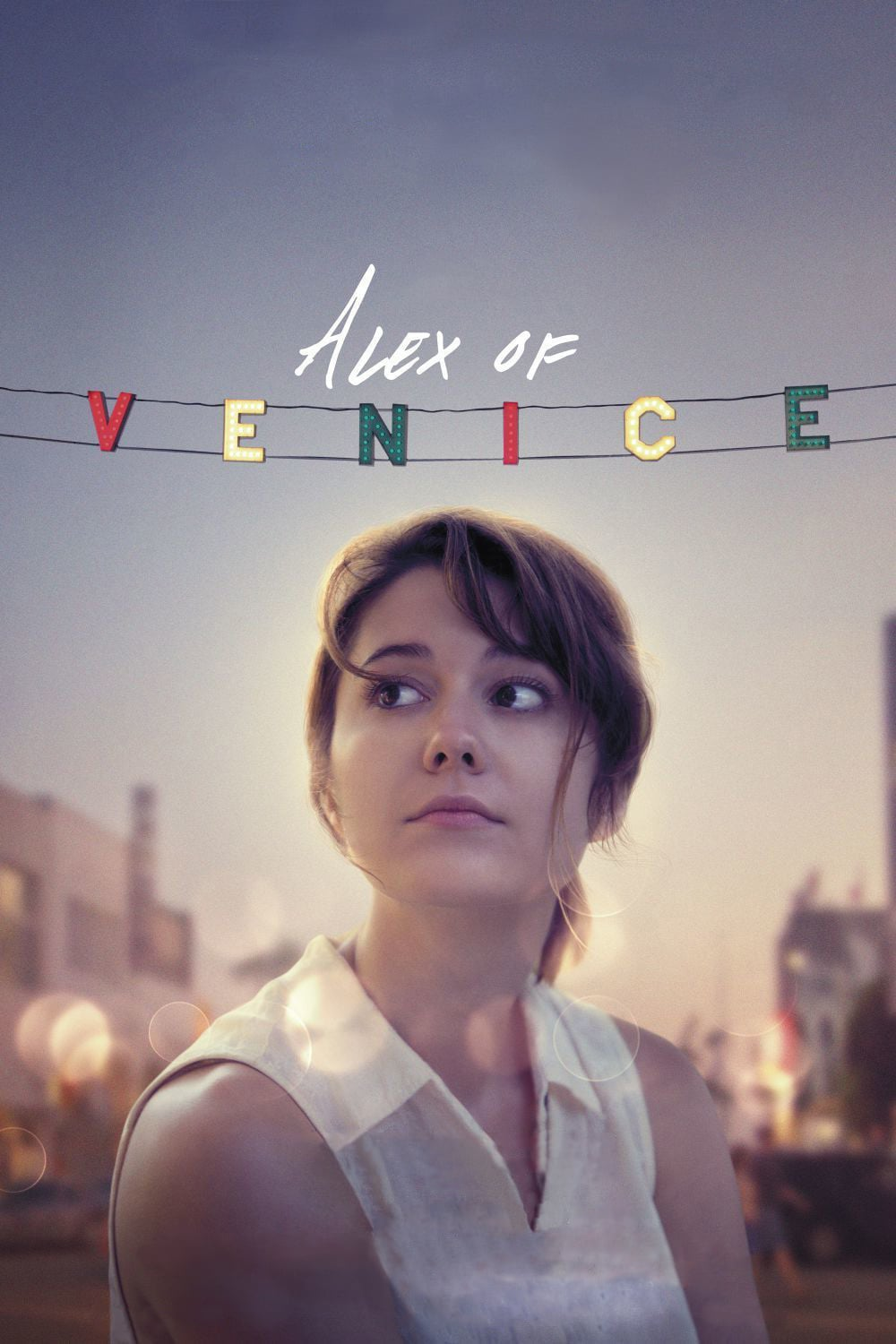 Alex of Venice Movie Streaming Online Watch on Tubi