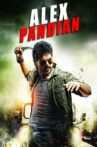 Alex Pandian Movie Streaming Online Watch on MX Player, Sun NXT
