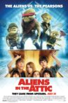 Aliens in the Attic Movie Streaming Online Watch on Amazon, Google Play, Youtube, iTunes