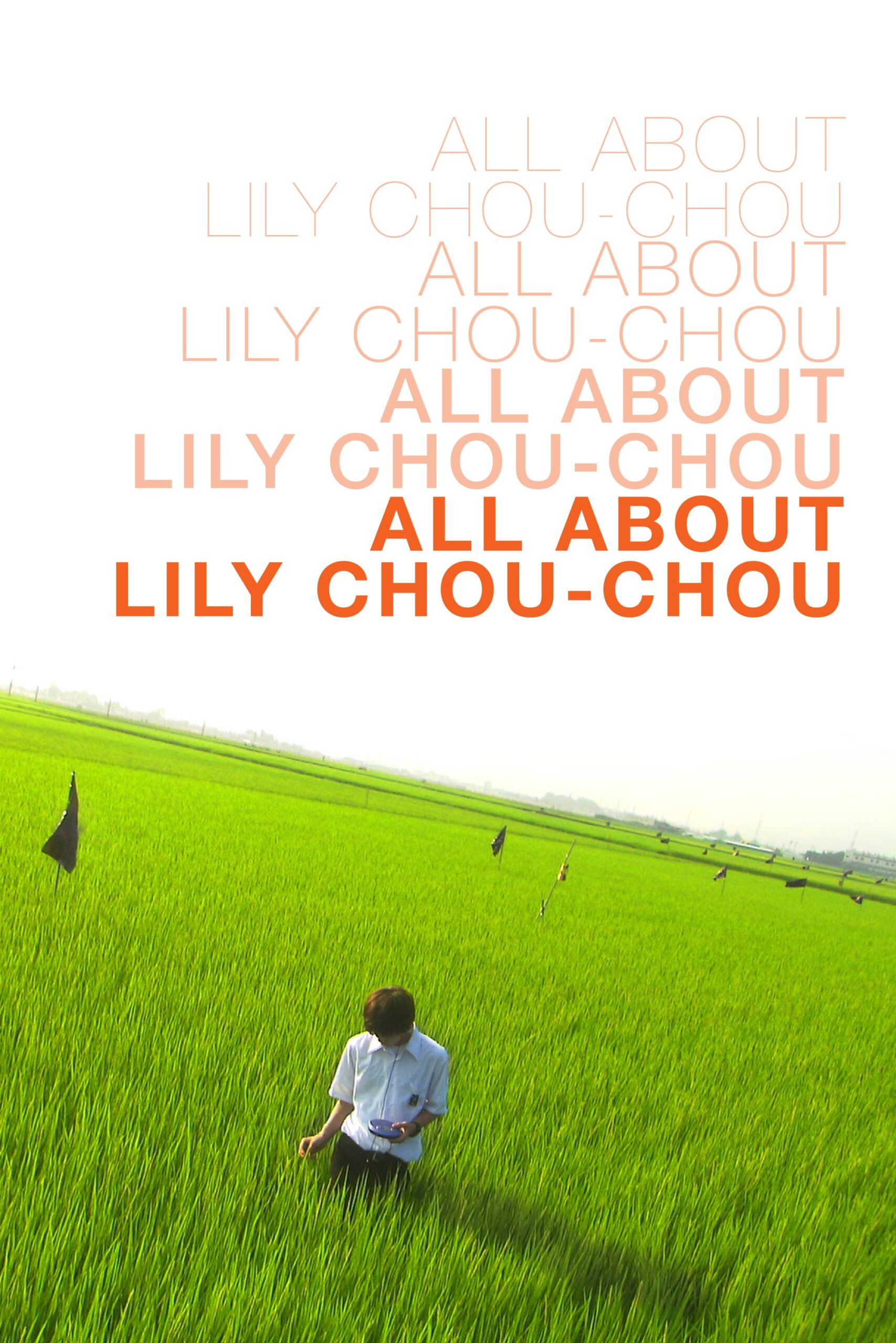 All About Lily Chou-Chou Movie Streaming Online Watch on Tubi