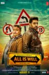 All Is Well Movie Streaming Online Watch on Google Play, Youtube