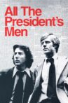 All the President's Men Movie Streaming Online Watch on Google Play, Youtube, iTunes