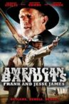 American Bandits: Frank and Jesse James Movie Streaming Online Watch on Tubi