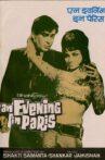 An Evening In Paris Movie Streaming Online Watch on Amazon, ErosNow, Hungama, Jio Cinema, Shemaroo Me, Sony LIV, Tata Sky , Tubi