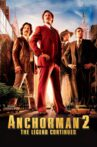 Anchorman 2: The Legend Continues Movie Streaming Online Watch on Netflix