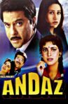 Andaz Movie Streaming Online Watch on Amazon