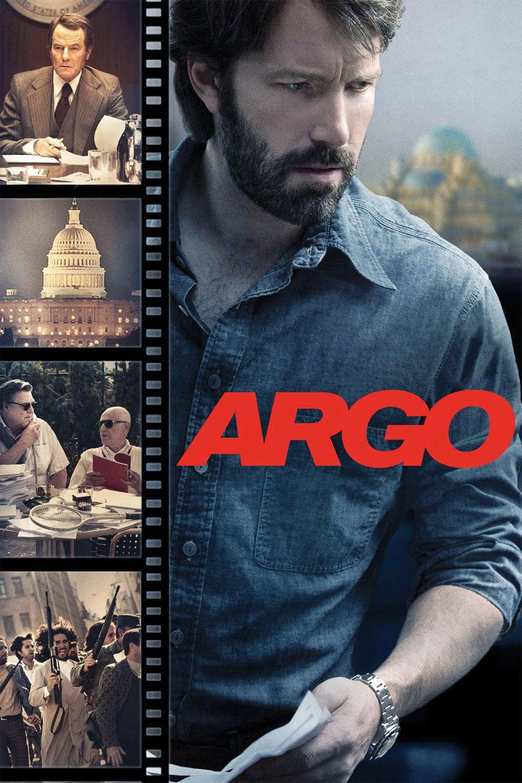 Argo Movie Streaming Online Watch on Google Play, Hungama, Netflix , Youtube, iTunes