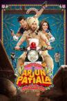 Arjun Patiala Movie Streaming Online Watch on Amazon