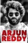 Arjun Reddy Movie Streaming Online Watch on Amazon, Disney Plus Hotstar