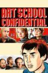 Art School Confidential Movie Streaming Online Watch on Tubi