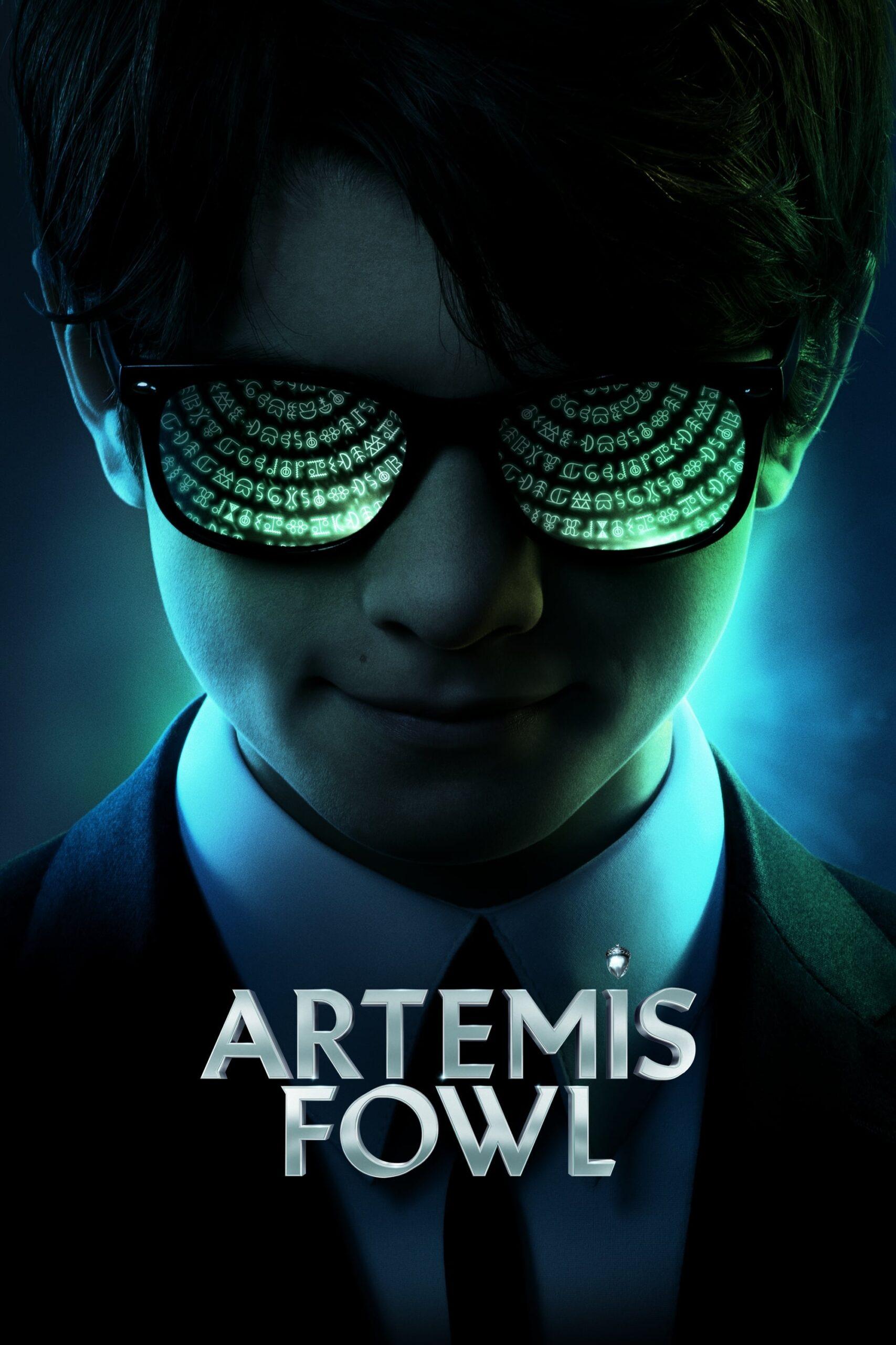 Artemis Fowl Movie Streaming Online Watch on Disney Plus Hotstar