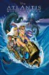 Atlantis: Milo's Return Movie Streaming Online Watch on Disney Plus Hotstar, Jio Cinema