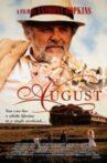 August Movie Streaming Online Watch on Tubi