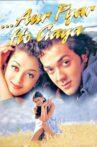 Aur Pyaar Ho Gaya Movie Streaming Online Watch on ErosNow, Google Play, Jio Cinema, Youtube, iTunes