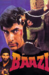 Baazi Movie Streaming Online Watch on Amazon, MX Player, Sony LIV, Yupp Tv