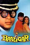 Baazigar Movie Streaming Online Watch on Amazon, MX Player