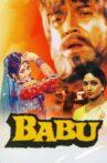 Babu Movie Streaming Online Watch on Disney Plus Hotstar, ErosNow, Jio Cinema