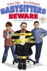 Babysitters Beware Movie Streaming Online Watch on Tubi