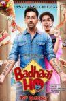 Badhaai Ho Movie Streaming Online Watch on Book My Show, Disney Plus Hotstar