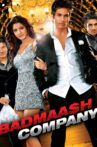 Badmaash Company Movie Streaming Online Watch on Amazon, Google Play, Youtube, iTunes