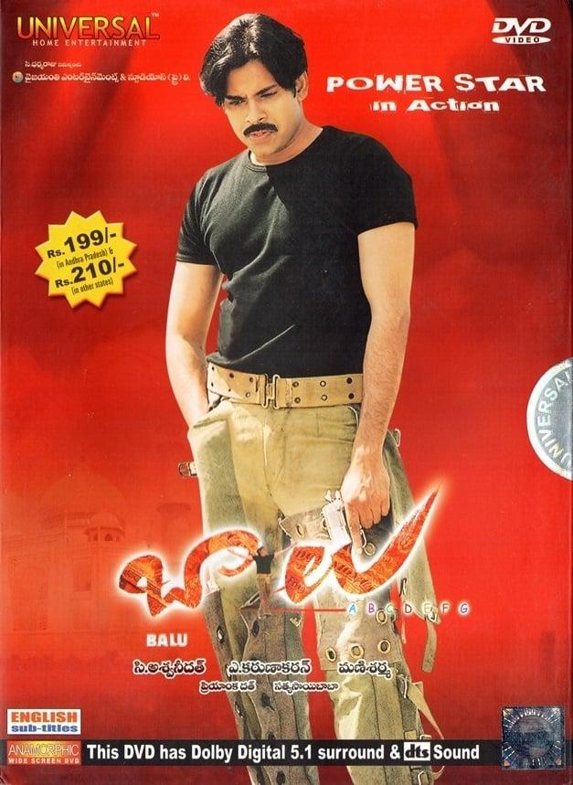 Balu ABCDEFG Movie Streaming Online Watch on Hungama, MX Player, Sony LIV, Voot, Zee5
