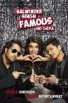 Balwinder Singh Famous Ho Gaya Movie Streaming Online Watch on Jio Cinema, Shemaroo Me