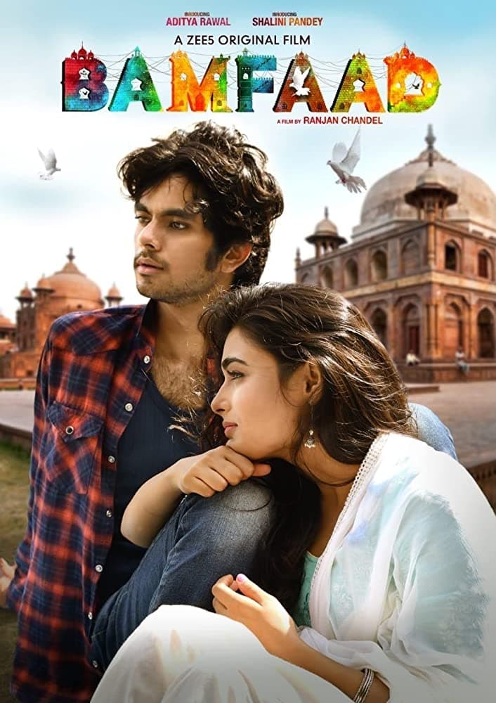 Bamfaad Movie Streaming Online Watch on Zee5