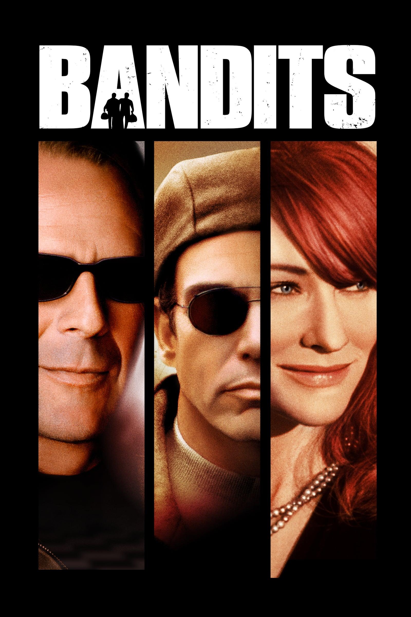 Bandits Movie Streaming Online Watch on Tubi
