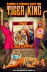 Barbie & Kendra Save the Tiger King Movie Streaming Online Watch on Tubi