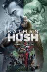 Batman: Hush Movie Streaming Online Watch on Google Play, Youtube