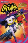 Batman: Return of the Caped Crusaders Movie Streaming Online Watch on Google Play, Youtube, iTunes