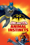 Batman Unlimited: Animal Instincts Movie Streaming Online Watch on Google Play, Youtube, iTunes