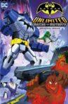 Batman Unlimited: Mechs vs. Mutants Movie Streaming Online Watch on Google Play, Youtube, iTunes