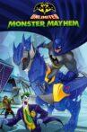 Batman Unlimited: Monster Mayhem Movie Streaming Online Watch on Google Play, Youtube