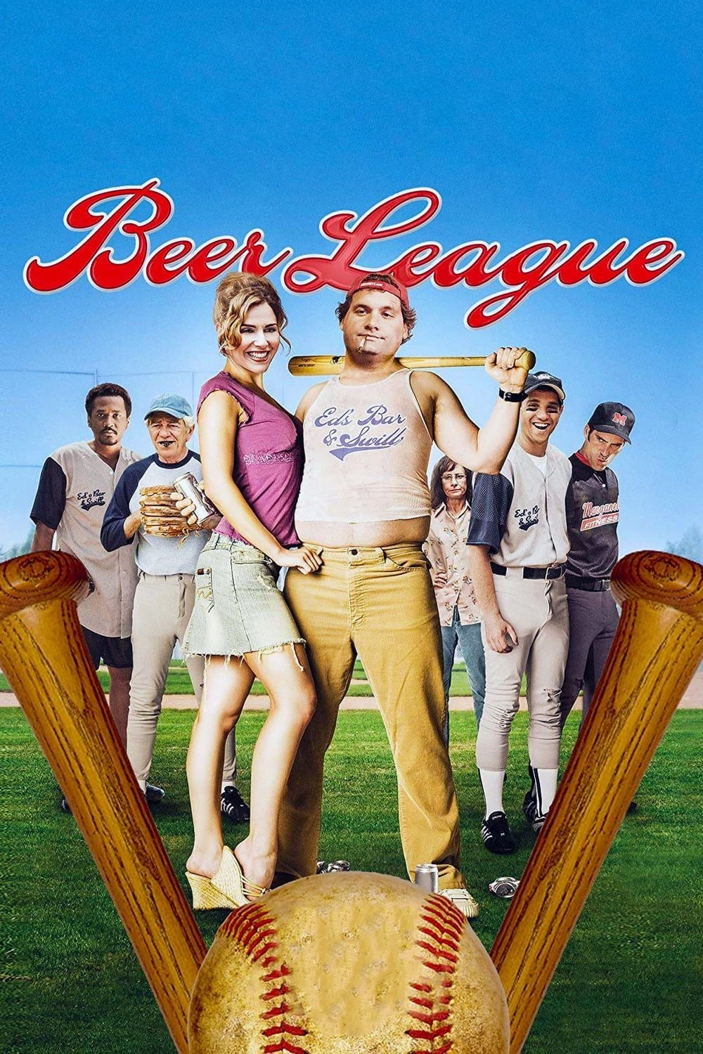 Beer League Movie Streaming Online Watch on Tubi