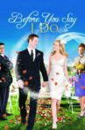 Before You Say 'I Do' Movie Streaming Online Watch on Tubi