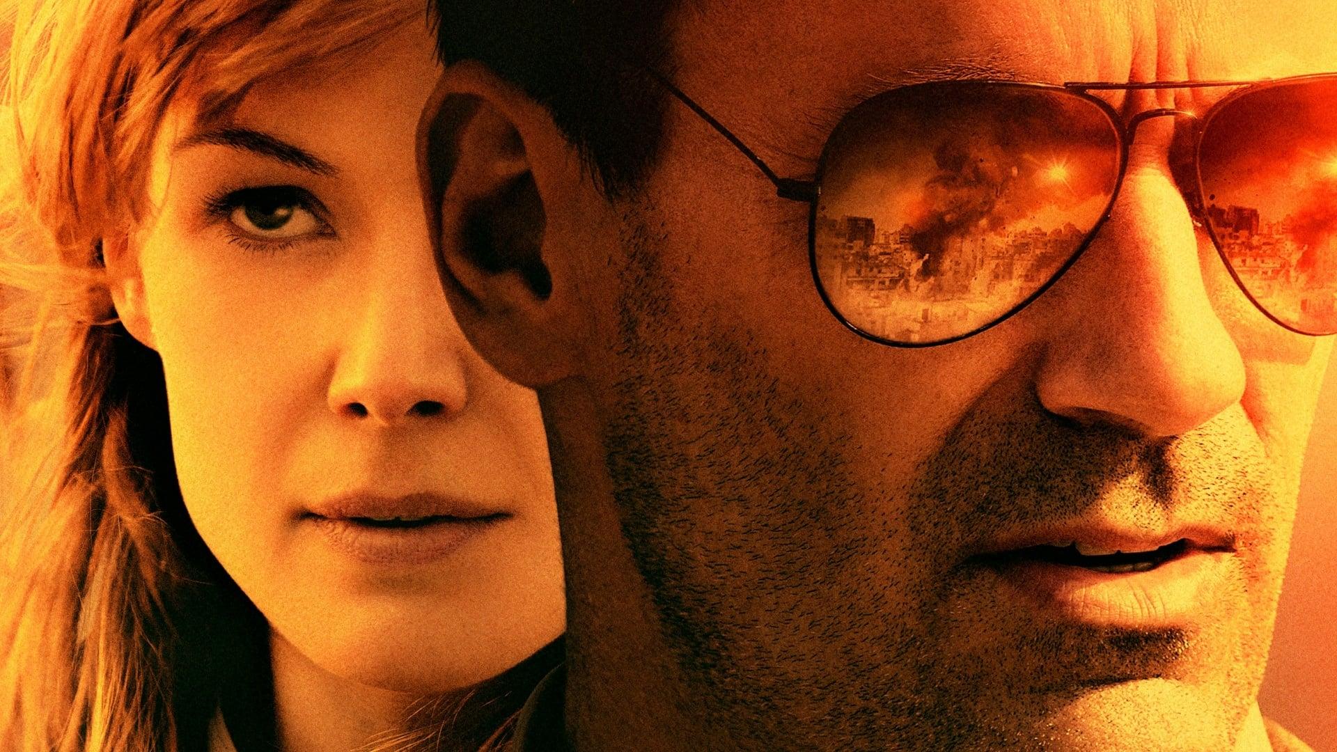 Beirut Movie Streaming Online Watch on Netflix