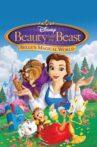 Belle's Magical World Movie Streaming Online Watch on Jio Cinema