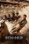 Ben-Hur Movie Streaming Online Watch on Google Play, Youtube, iTunes