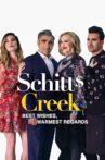 Best Wishes, Warmest Regards: A Schitt's Creek Farewell Movie Streaming Online Watch on Netflix