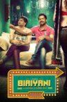Biriyani Movie Streaming Online Watch on MX Player, Sun NXT, Viu