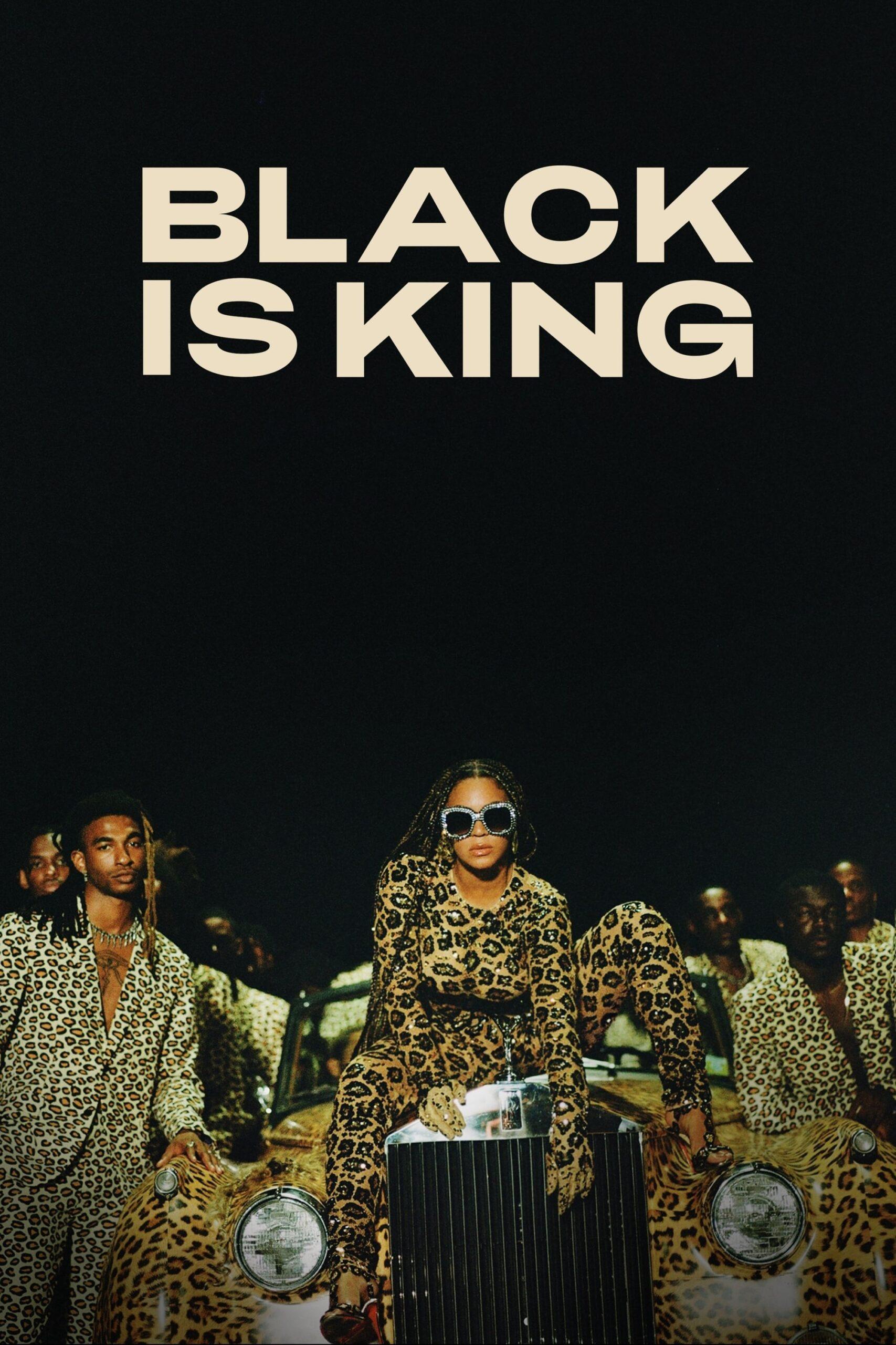 Black Is King Movie Streaming Online Watch on Disney Plus Hotstar