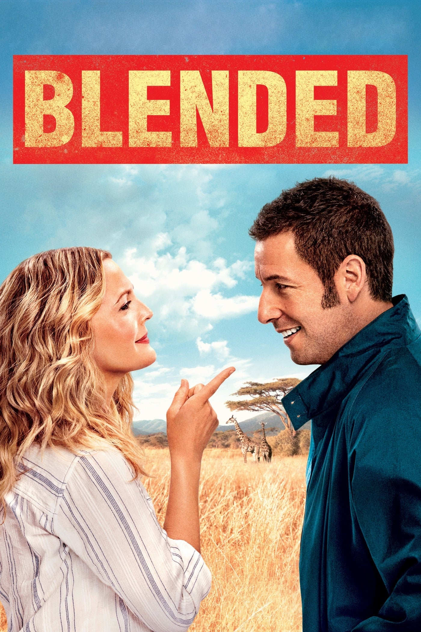 Blended Movie Streaming Online Watch on Google Play, Hungama, Youtube, iTunes